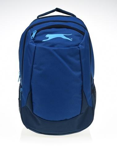 Slazenger Okul Çantası Mavi